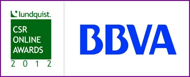 BBVA Logo, Yovana Comins