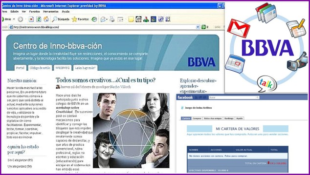BBVA Redes Sociales, Yovana Comins