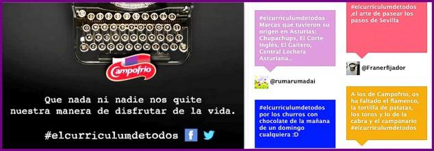 El Curriculum de Todos - Campofrío, Yovana Comins (8)