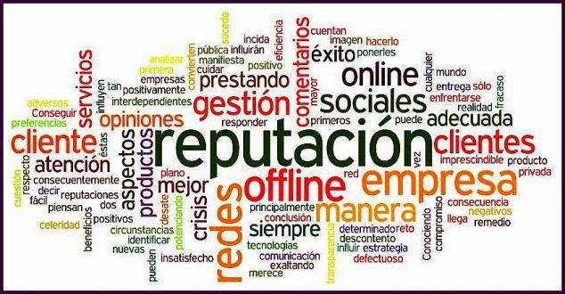 Mercadona, Reputación Online, Yovana Comins