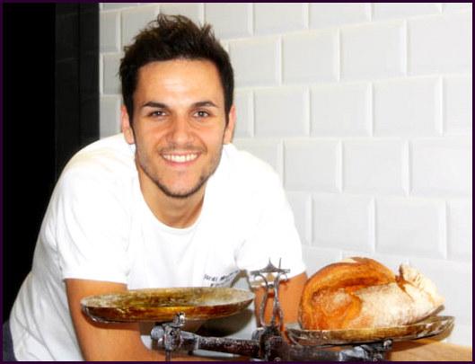 Panadero 2.0, Jordi Morera, Yovana Comins