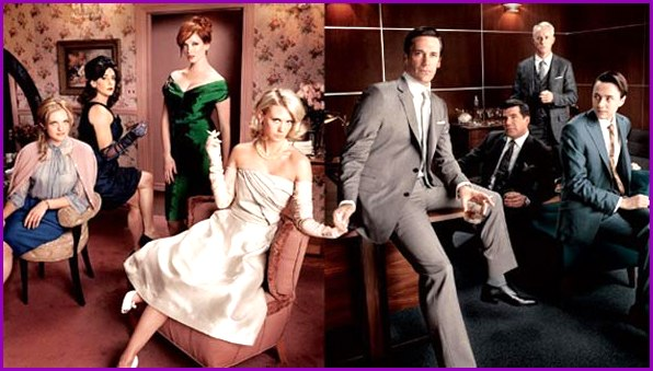 Mad Men-Mad Women, Yovana Comins (8)