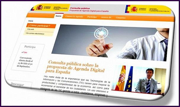Agenda Digital España, Yovana Comins 4