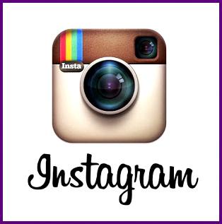 Instagram-Logo, Yovana Comins