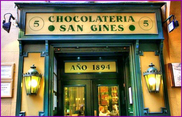 Chocolatería San Ginés 2, Yovana Comins (2)