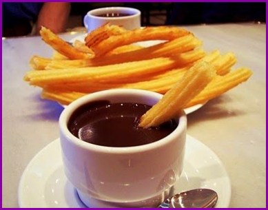 Chocolatería San Ginés 7, Yovana Comins (2)