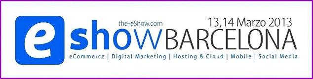 eShow Barcelona 2013, Yovana Comins 1