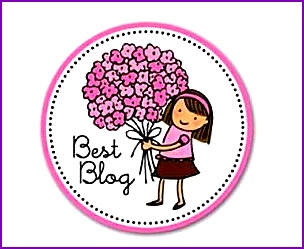 Best Blog Award, Yovana Comins