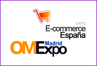 Expo E-Commerce España 2013, Yovana Comins