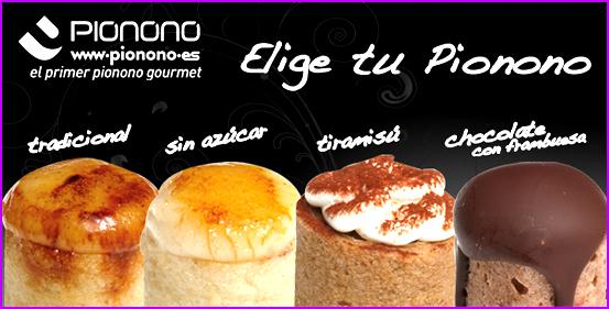 Pionono.es, Yovana Comins 2
