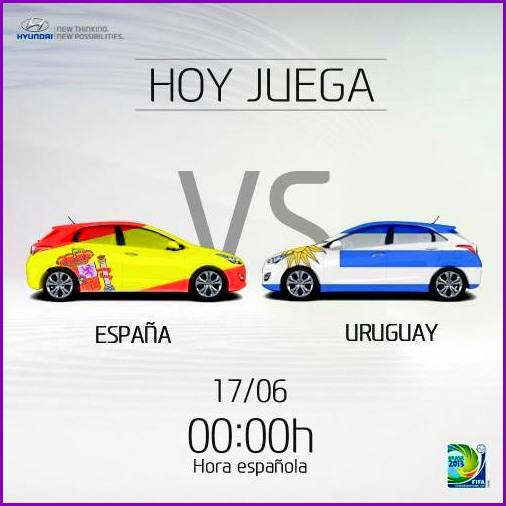 Campaña Hyundai Copa Confederación (2), Yovana Comins