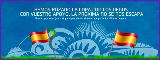 Campaña Hyundai Copa Confederación (3), Yovana Comins