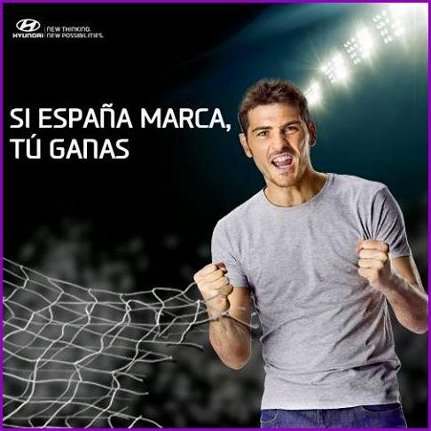 Campaña Hyundai Copa Confederación, Yovana Comins