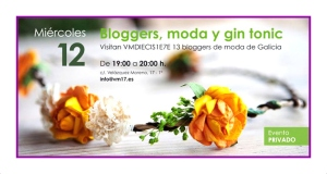 Eventos Blogs, Yovana Comins