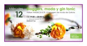 Eventos Blogs, Yovana Comins