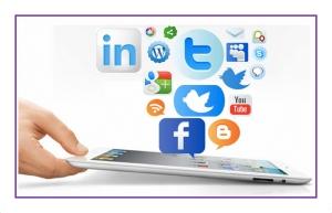Redes Sociales, Yovana Comins