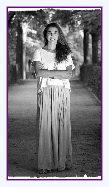 Rocío Muñoz de Real Fábrica Española en_Código Emprende_Entrevista para Yovana Comins Blog
