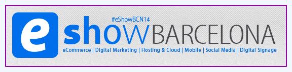 eShow_Barcelona_2014_Yovana Comins Blog