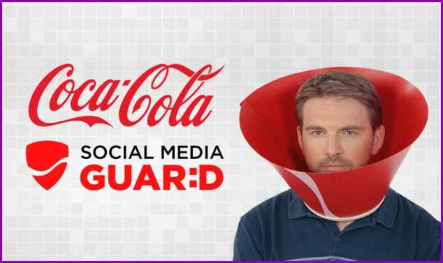 Social Media Guard_Coca Cola_Yovana Comins Blog
